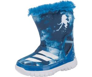 adidas Disney Frozen Mid I Winterboots - blau TFQxs