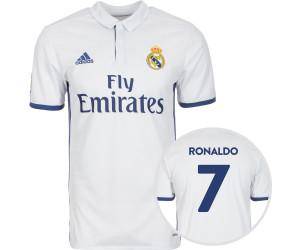 Adidas Real Madrid Trikot 2017 Home Trikot 20162017 Cristiano