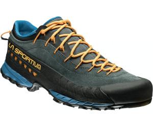 La Sportiva TX 3 Gtx® Schwarz-Gelb, Herren Gore-Tex® Hiking- & Approach-Schuh, Größe EU 40.5 - Farbe Black-Yellow Herren Gore-Tex® Hiking- & Approach-Schuh, Black - Yellow, Größe 40.5 - Schwarz-Gelb