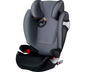 cybex solution m fix au meilleur prix sur. Black Bedroom Furniture Sets. Home Design Ideas