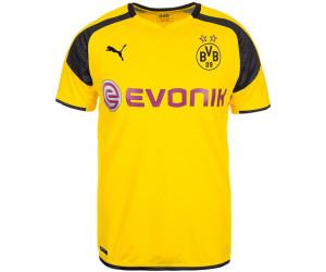tenue de foot Borussia Dortmund Tenue de match