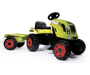 Outdoor Xl Grün Traktor Farmer Claas Arion 400 Sport Smoby 7600710114
