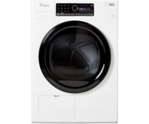 Whirlpool hscx 10441 a 758 00 miglior prezzo su idealo for Asciugatrice whirlpool opinioni