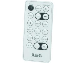 AEG KRC 4376 CD