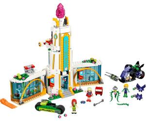 Lego Dc Super Hero Girls Highschool Der Super Heros 41232 Ab 59
