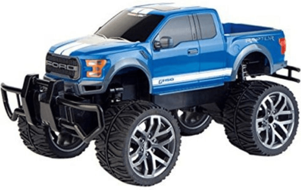 Carrera RC Ford F-150 Raptor, blau (142026)