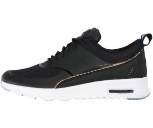 Nike Air Max Thea Premium W blackbluetint ab 99,03