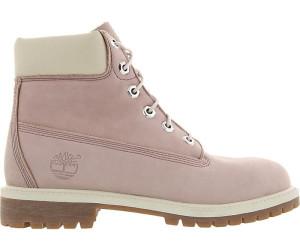 Details zu Damen Timberland 6In Premium Boot W Stiefeletten & Boots Rosa