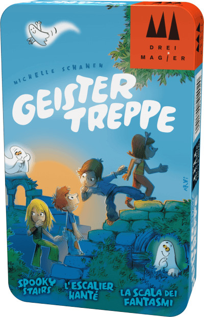 Geistertreppe (51402)