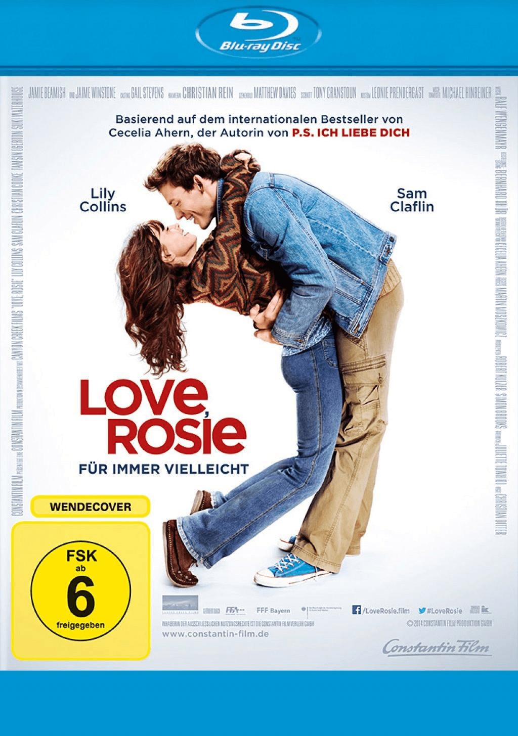 Image of Love, Rosie - Für immer vielleicht
