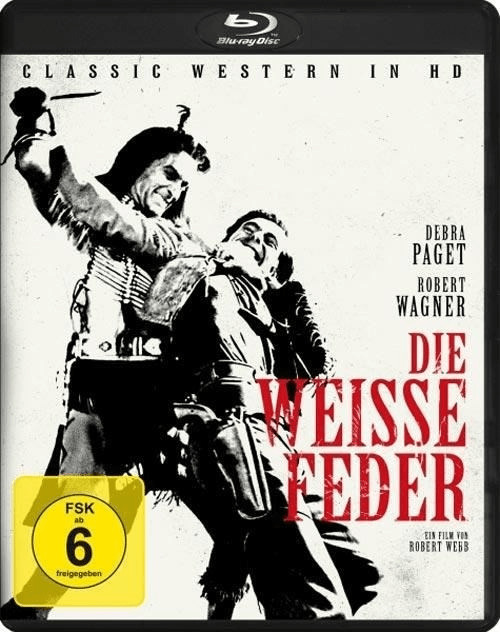 Image of Die weisse Feder