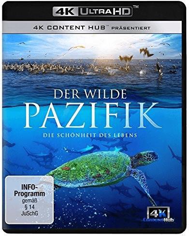 Der wilde Pazifik 4K - Die Schönheit des Lebens...