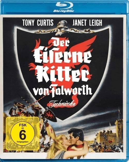 Image of Der Eiserne Ritter von Falworth