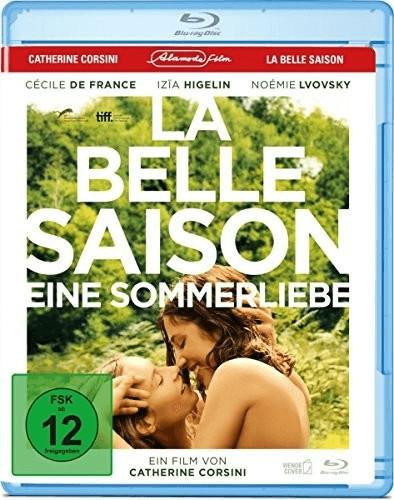 Image of La belle saison - Eine Sommerliebe