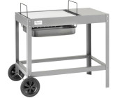 Landmann Holzkohlegrill Collection Nummer 1 : Landmann collection no. 1 grillwagen ab 129 90 u20ac preisvergleich