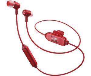 JBL Synchros E25BT (rot) ab 24,99 € | Preisvergleich bei