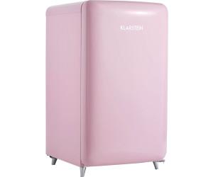 Kühlschrank Pink : Klarstein popart retro kühlschrank pink ab 364 99 u20ac preisvergleich