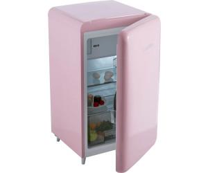 Retro Kühlschrank Creme : Klarstein popart retro fridge ab u ac preisvergleich