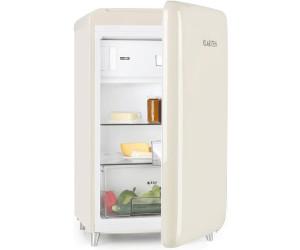 Retro Kühlschrank Klarstein : Klarstein popart retro fridge ab u ac preisvergleich bei