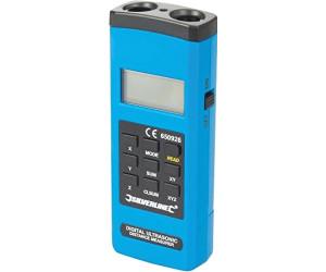 Ultraschall Entfernungsmesser Vorteile : Ultraschall entfernungsmesser in sonstige messgeräte detektoren