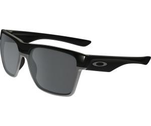 Oakley Herren Sonnenbrille »Twoface Xl OO9350«, schwarz, 935001 - schwarz/schwarz