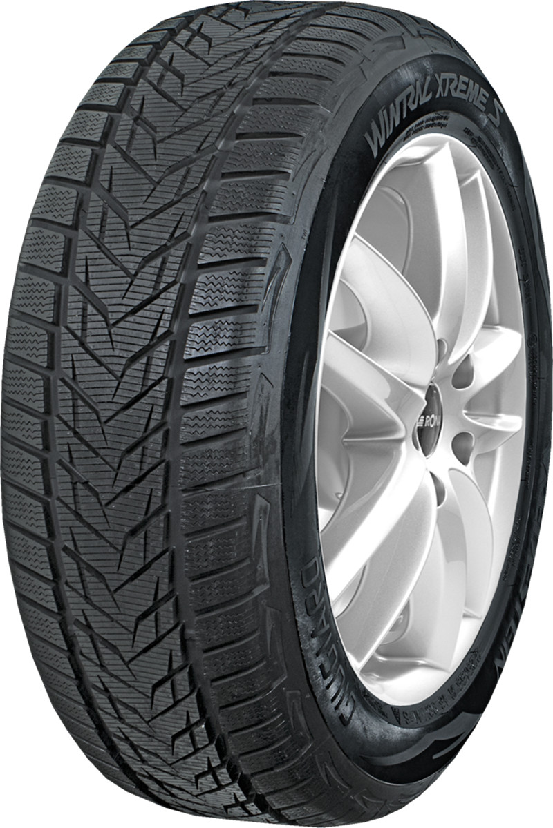 Image of Vredestein Wintrac Xtreme 225/55 R16 99V