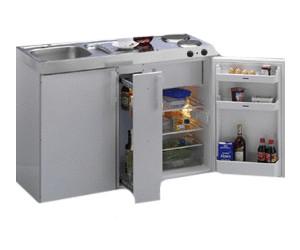Miniküche Mit Kühlschrank Und Herd 120 Cm : Limatec mk a elektrokochfeld ab u ac preisvergleich