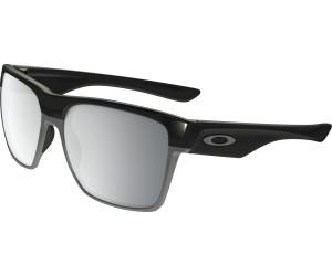 Oakley Two Face XL Prizm Polarized Sonnenbrille Schwarz/Blau GW280Eb9F