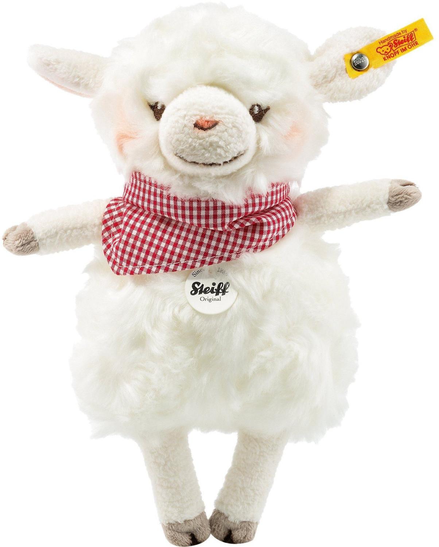 Steiff Happy Farm - Mini Lambaloo Lamm 18 cm