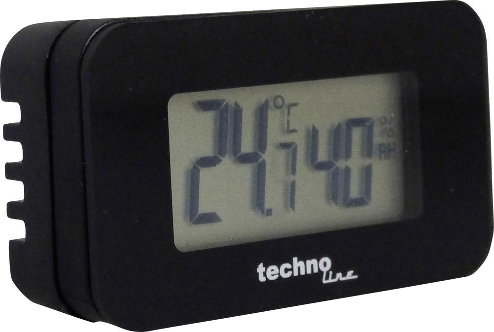 TechnoLine WS 7006 Autothermometer