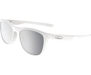 Oakley Sonnenbrille Stringer Ruby Iridium Matte Black Brillenfassung - Lifestylebrillen 2lAXo,