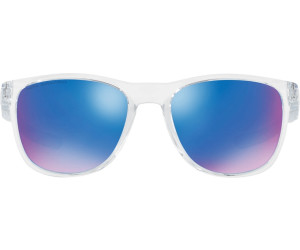 83af0a9dffe Buy Oakley Trillbe X OO9340 OO9340-05 (polished clear sapphire ...