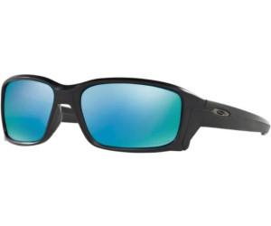 916ce3c986 Oakley Straightlink OO9331-05 (matte black prizm deep water polarized)