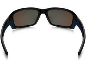 29b0fe62bc2 Buy Oakley Straightlink OO9331-04 (polished black sapphire iridium ...