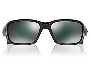 1391df346b Buy Oakley Straightlink OO9331-01 (polished black black iridium ...