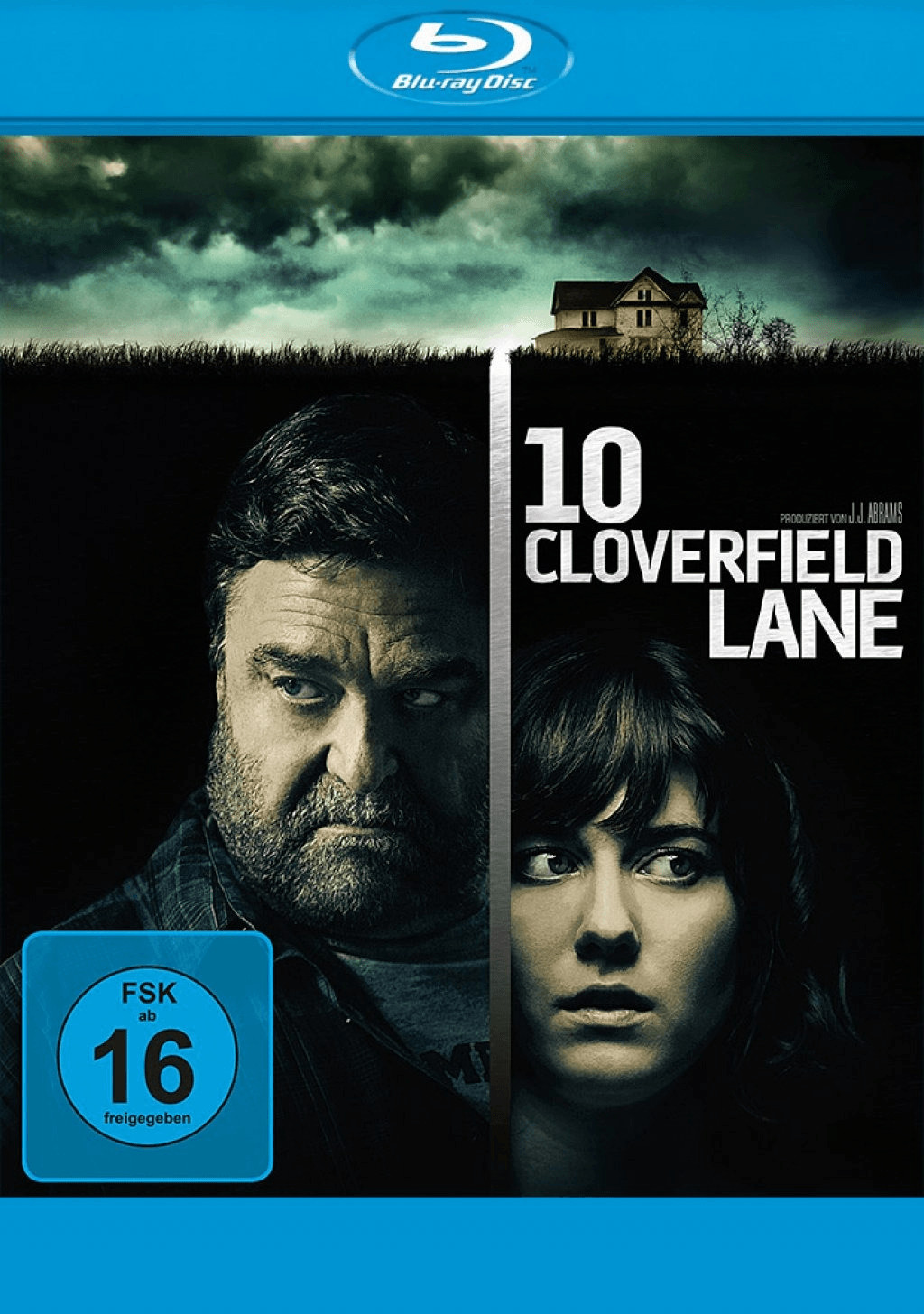 Image of 10 Cloverfield Lane