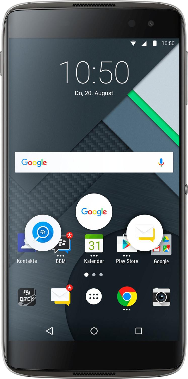 Image of BlackBerry DTEK60