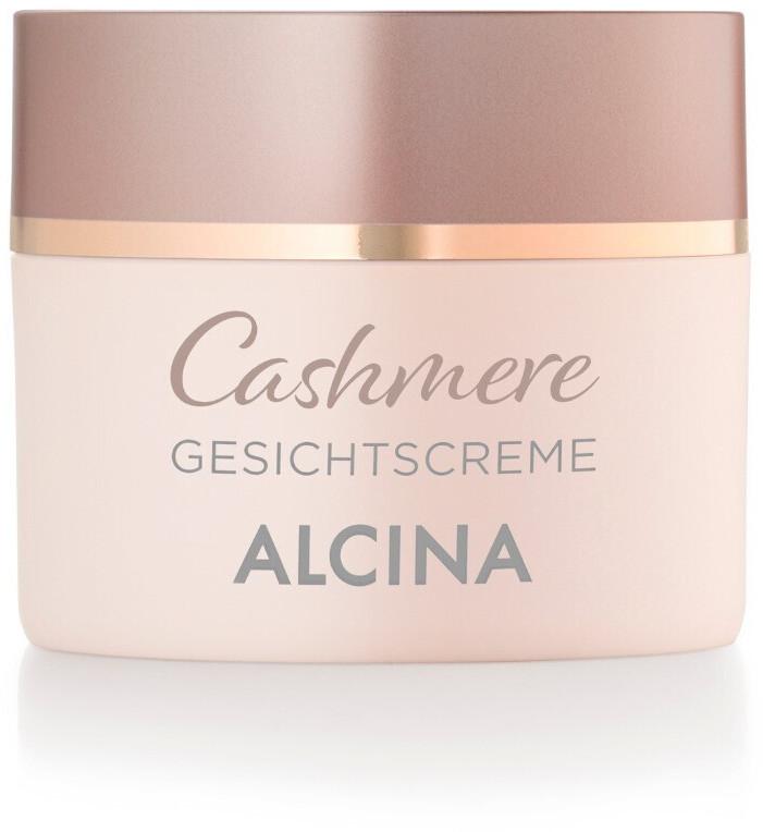 Alcina Cashmere Gesichtscreme (50ml)