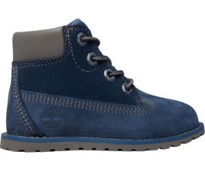 Pokey Pine 6 Inch Boots für Kleinkinder in Marineblau