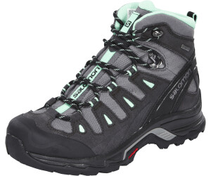 Details about Salomon X Ultra Mid Aero W Trekking Shoes Hiking Shoe Ladies Outdoor Boots Boots show original title
