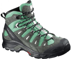 Salomon Quest Prime GTX Shoes Damen deep taupephantomtawny