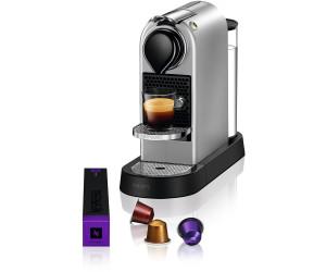 krups nespresso new citiz ab 89 90 preisvergleich bei. Black Bedroom Furniture Sets. Home Design Ideas