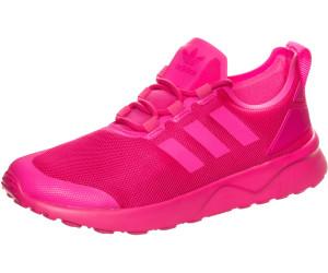 adidas zx flux damen rosa
