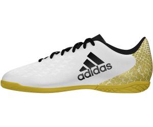 Adidas X 16.4 IN Jr ab 33,99 </p>                     </div>                     <!--bof Product URL -->                                         <!--eof Product URL -->                     <!--bof Quantity Discounts table -->                                         <!--eof Quantity Discounts table -->                 </div>                             </div>         </div>     </div>              </form>  <div style=
