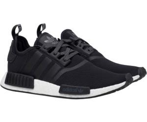 Adidas Adidas NMD_R1 core black/core black/ftwr white