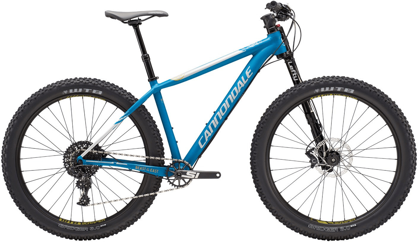 Cannondale Beast of the East 1 (2017)