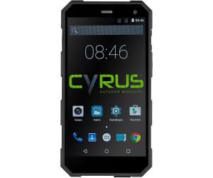 Cyrus cs 35 testbericht