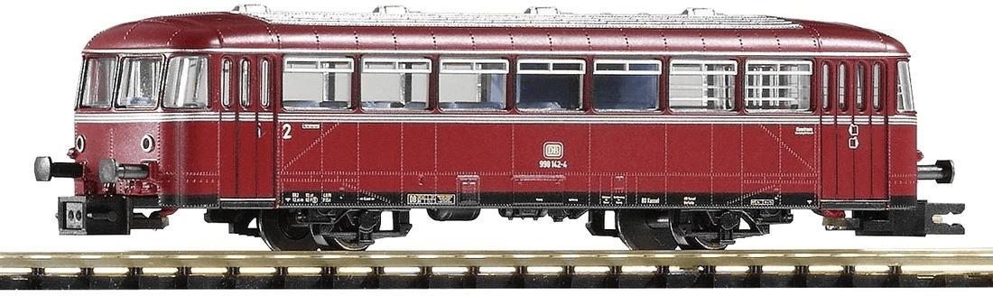 Piko N Schienenbus Bei/Packwagen 998 (40681)