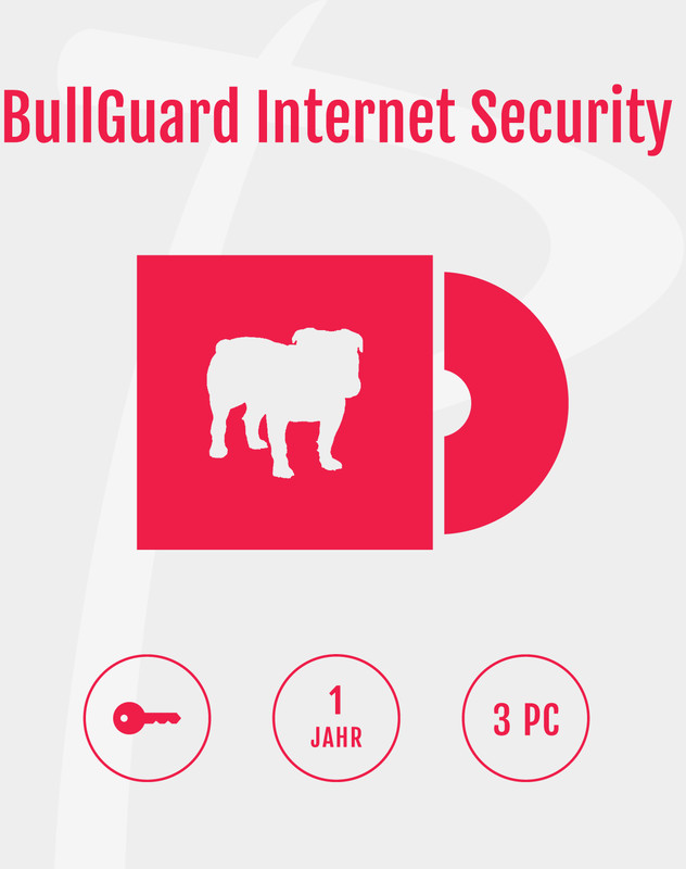 Image of BullGuard Internet Security