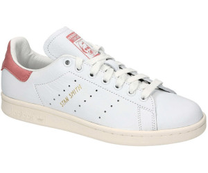 the latest bb026 7d06b Adidas Stan Smith white/ white/ray pink desde 79,96 ...